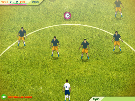 Play Football Game 2018 - Soccer Game - play.google.com