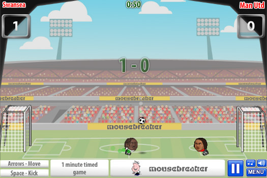 Pro Football - PrimaryGames - Play Free Online Games