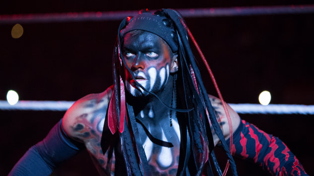 The 7 Best Finn Balor Matches In Nxt And Wwe Wrestling Wwe