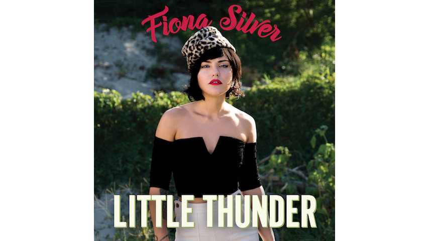 Fiona Silver: <i>Little Thunder</i> Review