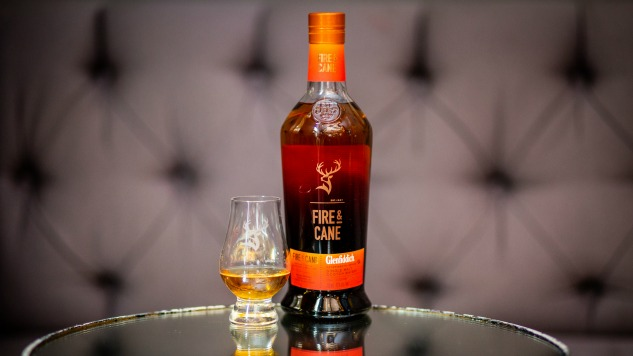 Glenfiddich's New Fire & Cane is An Amazing $50 Bottle of Scotch