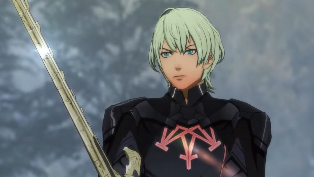 <i>Fire Emblem: Three Houses</i> Gameplay Showcased in New Trailer