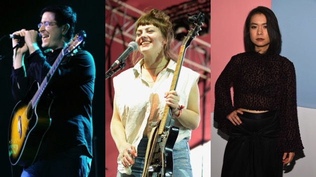 The Mountain Goats, Angel Olsen, Mitski, More Featured on Anti-Trump Compilation