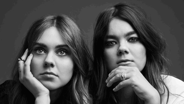 "First Aid Kit Announce New Album <i>Ruins</i>, Deliver Roots-Inspired Single ""Postcard"""