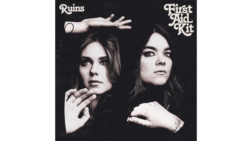 First Aid Kit: <i>Ruins</i> Review
