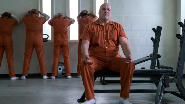 New <i>Daredevil</i> Season Three Teaser Features Return of Wilson Fisk