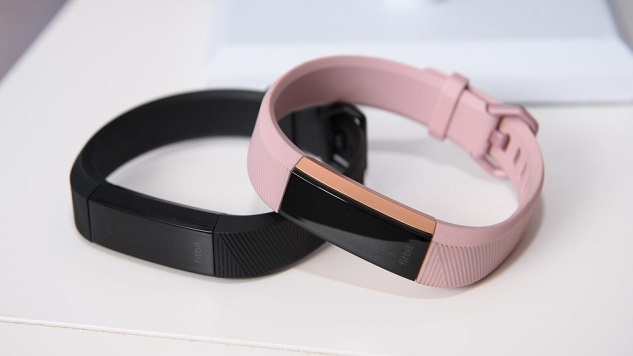 The New Fitbit Alta HR Will Track Your Heart Rate and Sleep