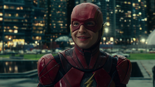 <i>Spider-Man: Homecoming</i> Writers to Direct Forthcoming Flash Standalone Film