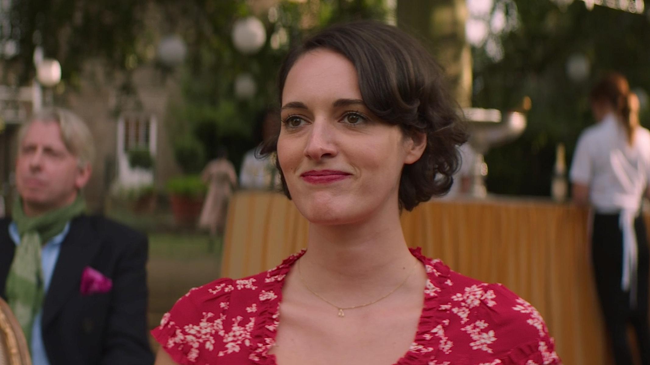 How the Pure, Staggering Power of <i>Fleabag&#8217;s</i> Smallest Moments Make It the Best Show on TV