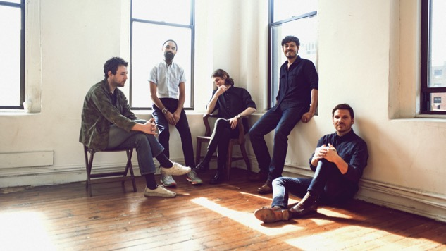 Fleet Foxes Announce Additional U.S. Tour Dates, Reveal Tour Support