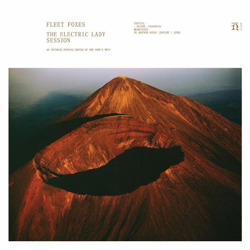 """Fleet Foxes Announce New 10"""" EP, <i>The Electric Lady Session</i>"""