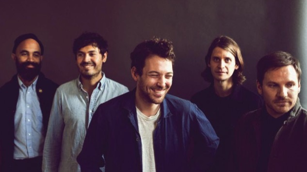 "Fleet Foxes Share Rarity ""Isles"" off Forthcoming 10th-Anniversary Collection"