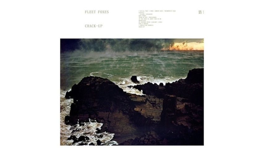 Fleet Foxes: <i>Crack-Up</i> Review