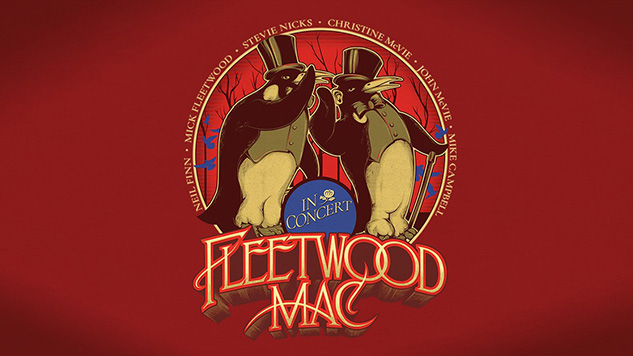 Fleetwood Mac Announce First Tour With New Members, Address Lindsey Buckingham's Departure