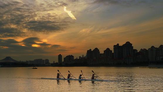 Weekend Layover: Singapore