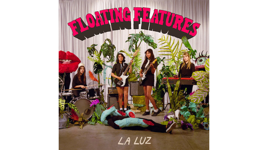 La Luz: <i>Floating Features</i> Review