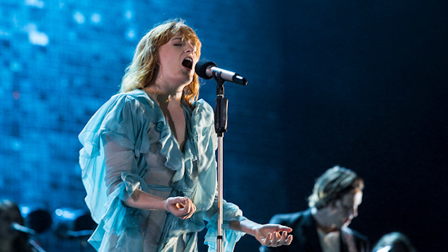 Florence + The Machine Announce North American Tour