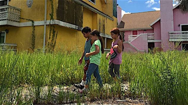 <i>The Florida Project</i> Deserved a Best Picture Nomination