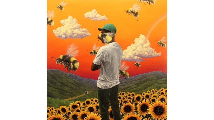 Tyler, The Creator: <i>Flower Boy</i> Review