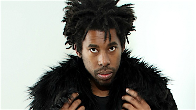 Flying Lotus on the Making of <i>Kuso</i>, Magical Cats and Fighting with Shia Labeouf