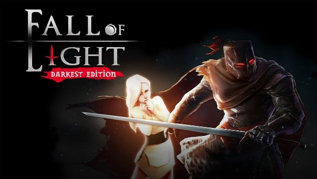 Action-RPG <i>Fall of Light</i> Comes to Consoles with <i>Darkest Edition</i> This Month