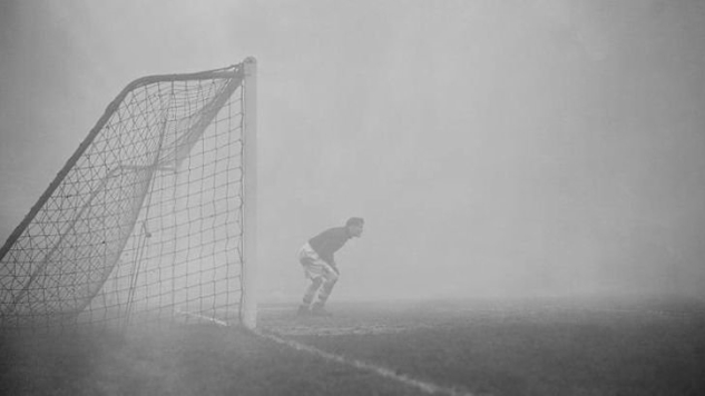 Throwback Thursday: Hibernian vs Heart Of Midlothian (January 1st, 1940)