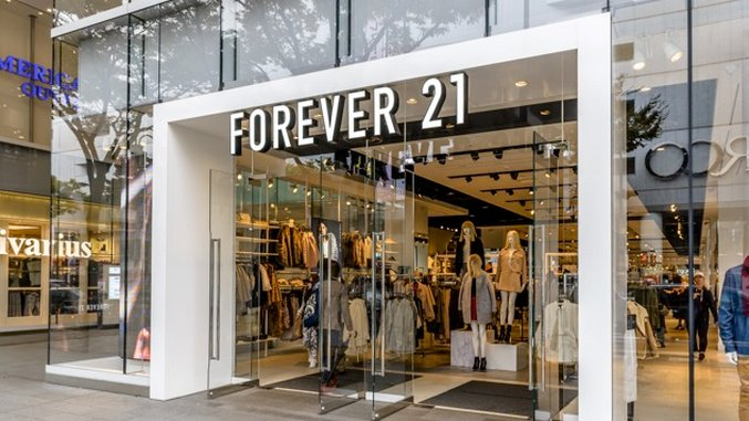 Forever 21 Is Suing Gucci to Stop Gucci from Suing Forever 21