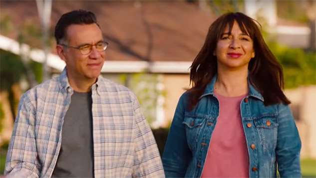 Maya Rudolph and Fred Armisen Find Out <i>Forever</i> Is a Long Time in Trailer for New Amazon Series