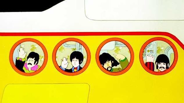 The 10 Best Forgotten Beatles Songs