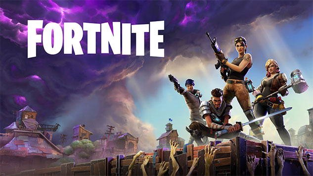 Epic Games' <i>Fortnite</i> Hits Early Access in July