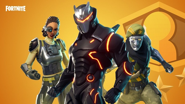 Epic Provides <i>Fortnite</i> E-Sports with $100 Million for Its First Year