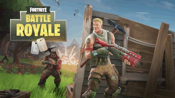 """<i>Battlegrounds</i> Team Unhappy with <i>Fortnite</i> Battle Royale Mode, """"Contemplat[ing] Further Action"""""""