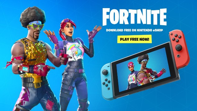 Sony Addresses <i>Fortnite</i> Cross-Play Controversy