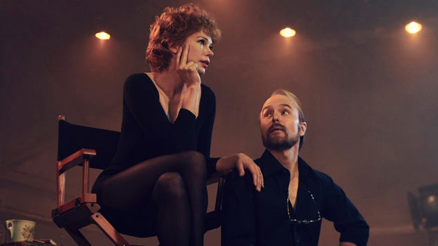 FX's <i>Fosse/Verdon</i> Gets April Premiere Date