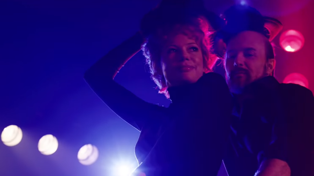 First <i>Fosse/Verdon</i> Teaser Brings the Old Razzle Dazzle