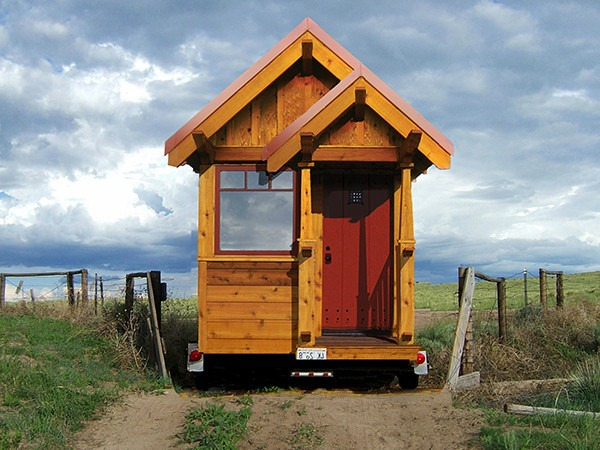 10 Magnificent Tiny Home Design Companies Design