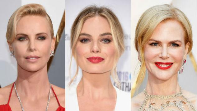 Margot Robbie Joins Charlize Theron and Nicole Kidman in Fox News Film