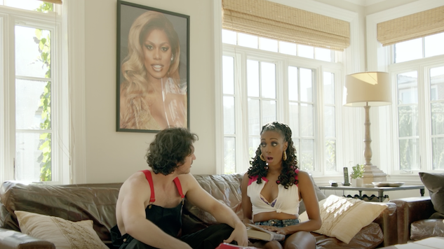 Comedy Central's New Comedic Social Commentary Series <i>Franchesca & Show</i> Has Arrived