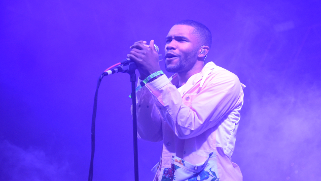 Panorama Music Festival Announces Lineup ft. Frank Ocean, Nine Inch Nails, Solange and More