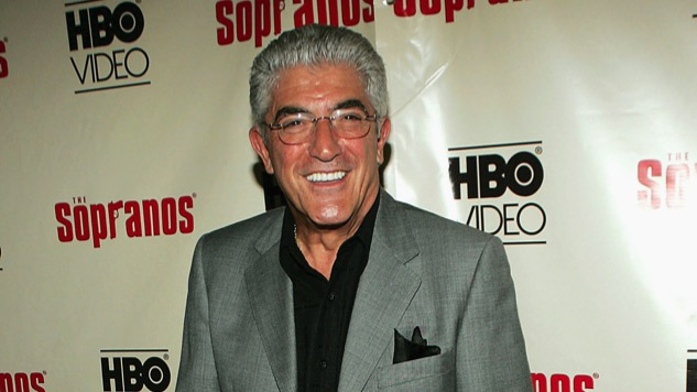 Iconic <i>Sopranos</i>, <i>Goodfellas</i> Actor Frank Vincent Dead at 80 (Updated)