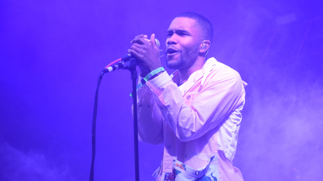 """Frank Ocean Enlists Jay Z and Tyler the Creator for New Song, """"Biking"""""""