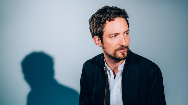 Frank Turner Announces New Album <i>No Man&#8217;s Land</i>, Releases First Single &#8220;Sister Rosetta&#8221;