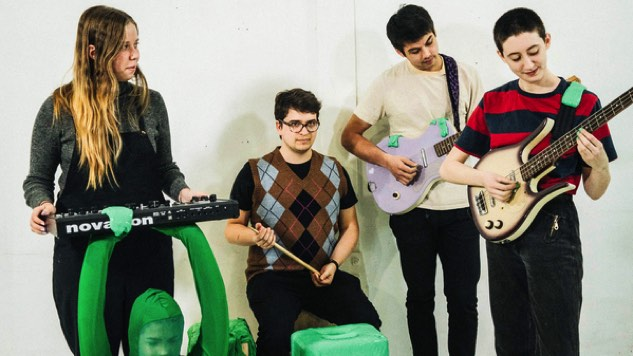 Stream Frankie Cosmos' New Album, <i>Vessel</i>