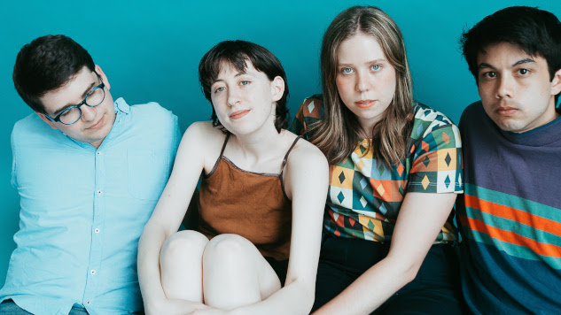 "Frankie Cosmos Announce New Album <i>Close It Quietly</i>, Share Lead Single ""Windows"""