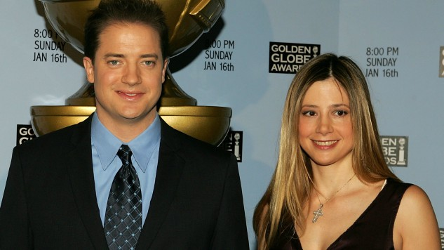 HFPA Responds to Brendan Fraser's Sexual Assault Accusations Against Former President