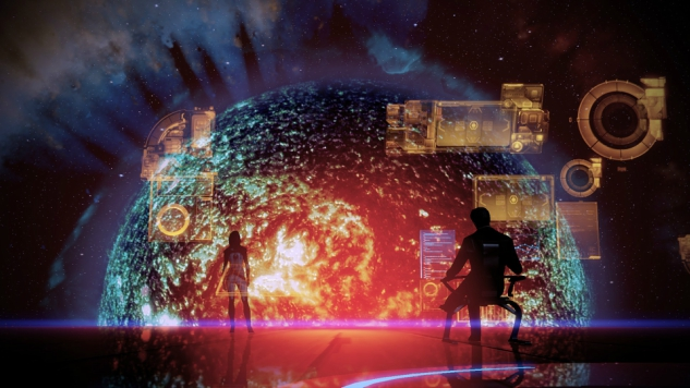 PSA: <i>Mass Effect 2</i> Is Free On PC Right Now