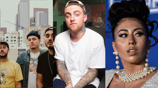 "Listen to The Free Nationals' New Single ""Time,"" Featuring Mac Miller and Kali Uchis"