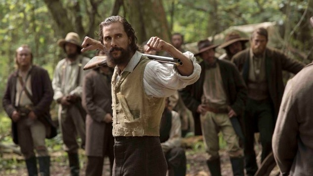 What <i>The Free State of Jones</i> Meant to Say