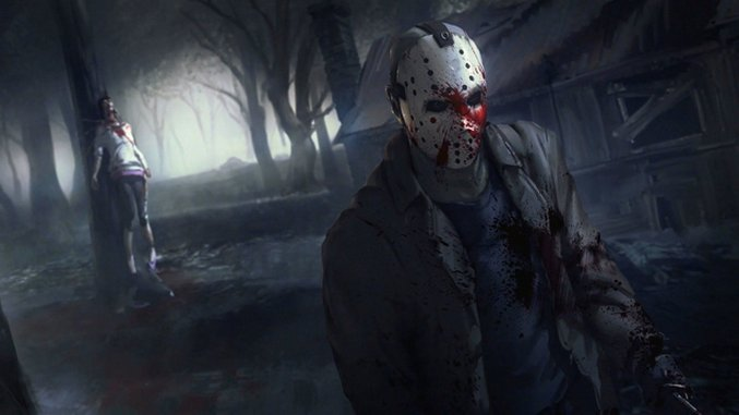 7 Slasher Games That Will Have You Screaming