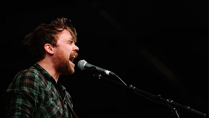Listen to Frightened Rabbit at the Peak of Their <i>Midnight Organ Fight</i> Run